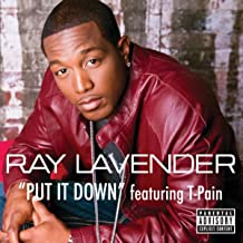 Best ray lavender put it down Reviews