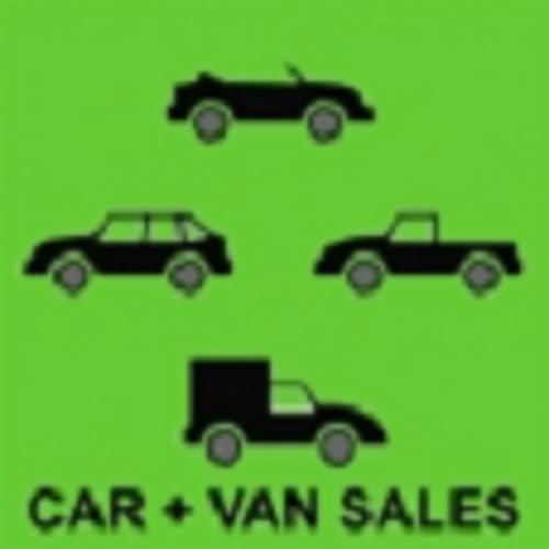 Car Van Sales + Rentals UK