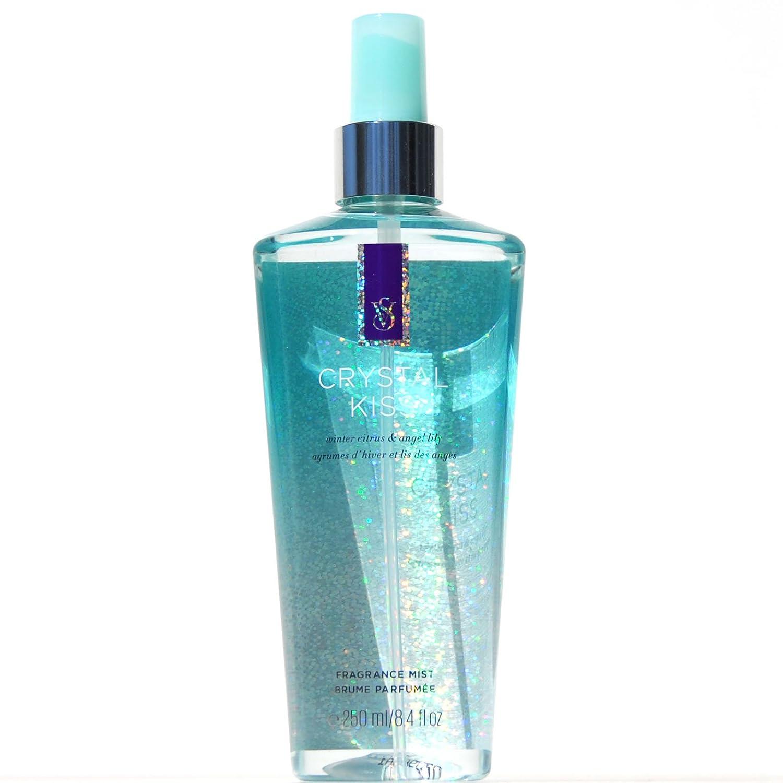Victoria's Max 87% OFF Secret Alternative dealer Vs Fantasies Crystal Fragrance Mist o 8.4 Kiss