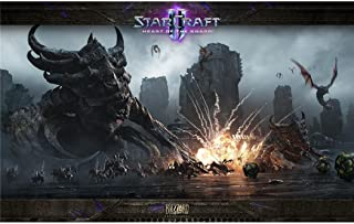 Best starcraft 2 heart of the swarm poster Reviews