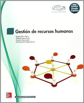 Gestion de recursos humanos GS