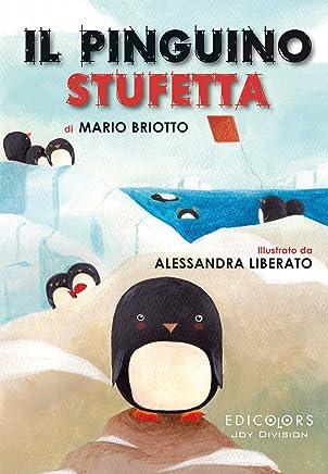 Il pinguino Stufetta (I Pinguini)