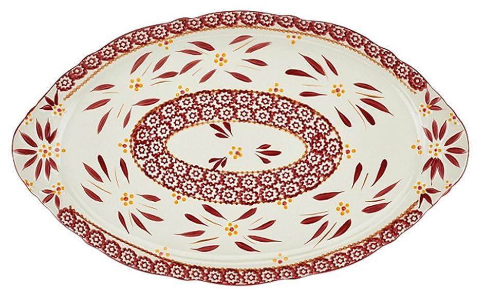 Temp-tations Platter Serving Tray 18