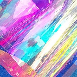 ATMOMO Laser Blue Glossy Color DIY Car Body Films Vinyl Car Wrap Sticker Decal Air Release Film 1.35Mx20CM