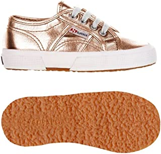 Superga 2750 Cotmetj Girls Shoes