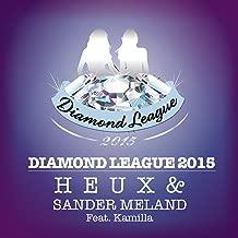 diamond league 2015