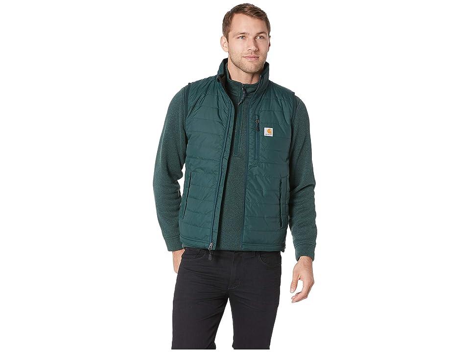 Carhartt Gilliam Vest (Canopy Green) Men