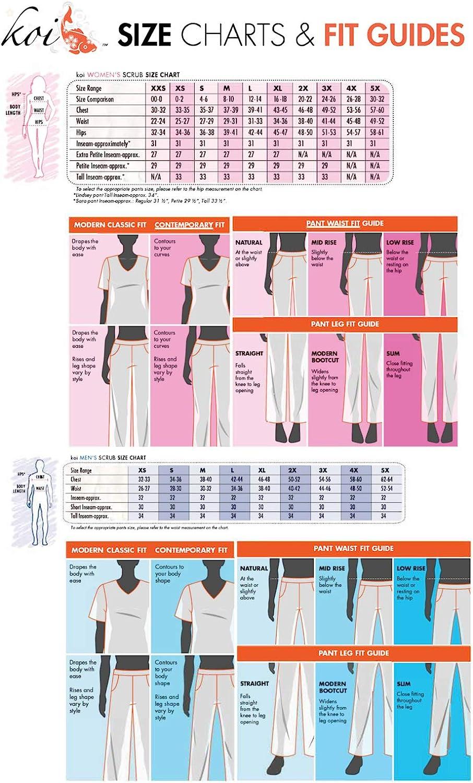 KOI Lite 720 Spirit Pantalon de chirurgien pour femme Light Orchid