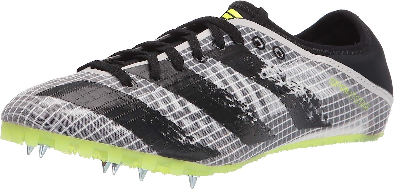 adidas Max 87% OFF Men's Dallas Mall Sprintstar Shoe Running