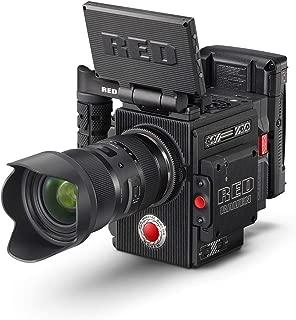 Best red dragon cinema camera Reviews