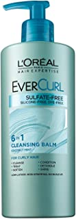 Best l'oreal cleansing balm evercurl Reviews