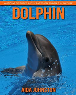 Dolphin: Amazing Pictures & Fun Facts on Animals in Nature