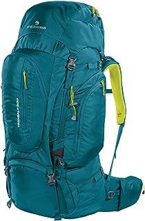 Ferrino Transalp Lady ryggsäck, smaragdgrön, stor/60 l