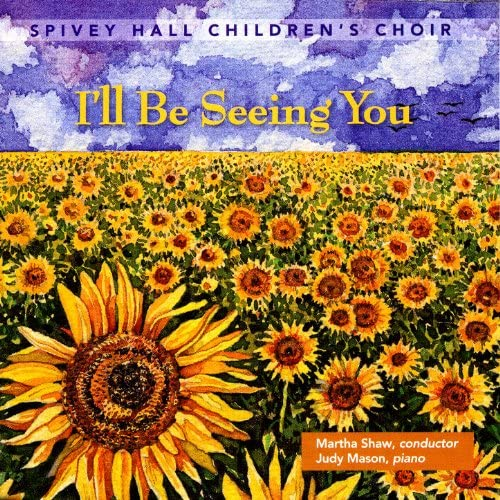 Spivey Hall Children's Choir