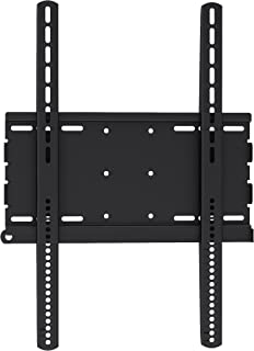 """Inland TV Wall Mount with Anti-Theft Protection, Portrait Fixed 32"""" to 55""""(05427)"""