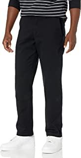 Amazon Essentials Mens Straight-Fit Casual Stretch Khaki