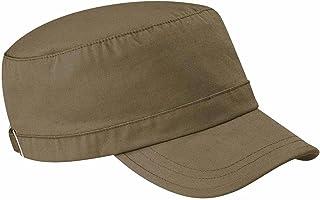 Beechfield Unisex Adults Army Cap
