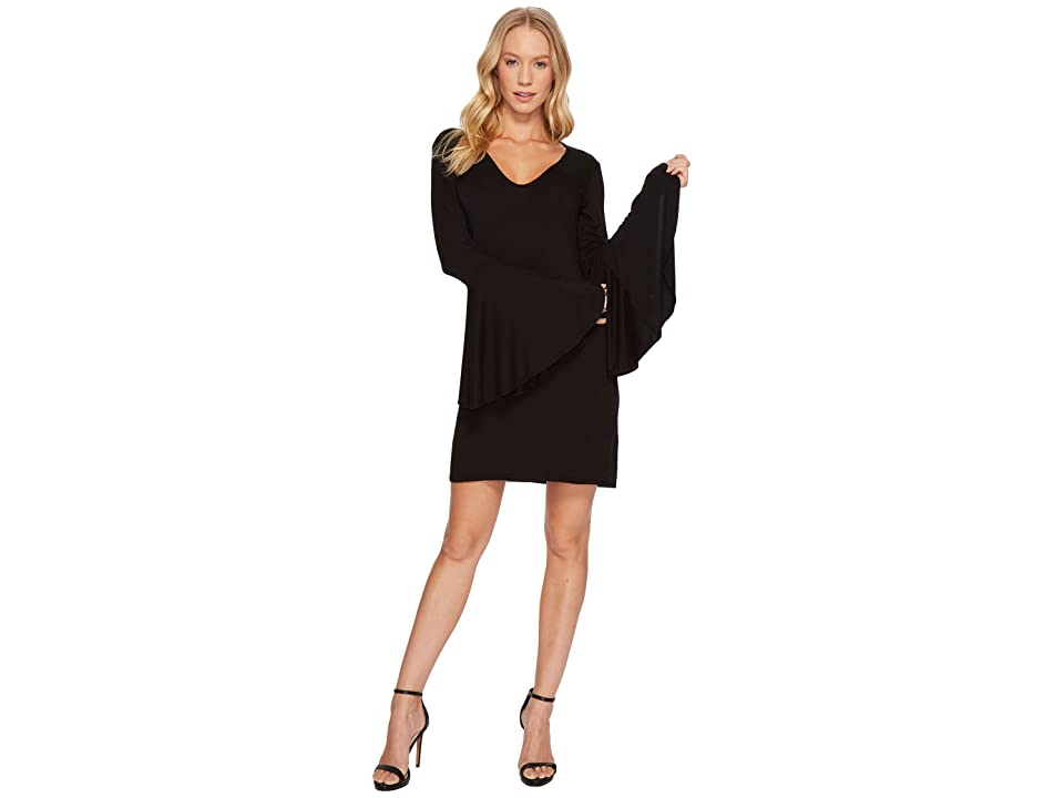 LAmade Phoebe Dress (Black) Women