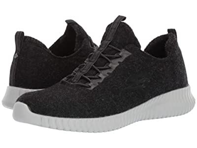 SKECHERS Elite Flex Corried (Black) Men