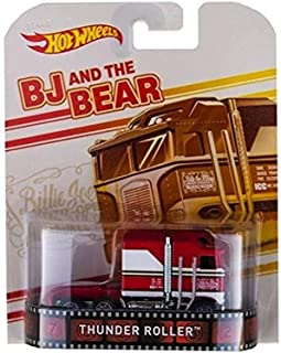 Best bj and the bear diecast truck Reviews