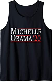 Best michelle obama tank top Reviews