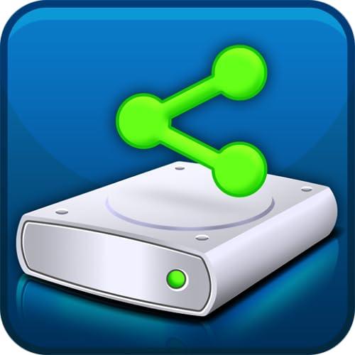 Easy Share & Backup App