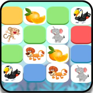 Memory Game For kids free