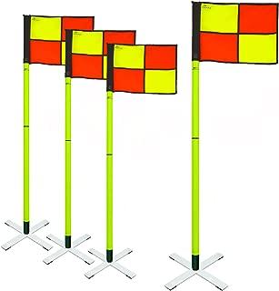 soccer corner flags for turf