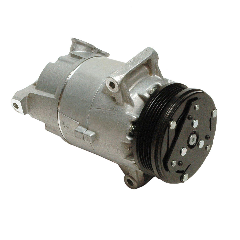 Delphi CS10077 New Air Conditioning Compressor
