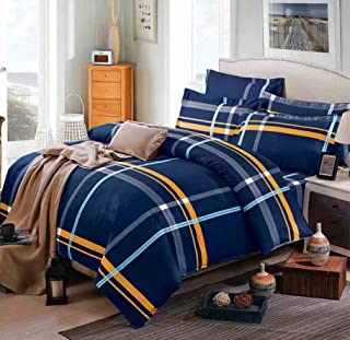 Comfortable Home 6piece King Size Bedding Sets,220x240cm /161