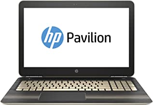 "HP Pavilion 15-bc000 15-bc047cl 15.6"" LCD Notebook - Intel Core i7 (6th Gen) i7-6700HQ Quad-core (4 Core) 2.60 GHz - 12 W2..."