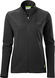 Kathmandu Arbury Womens Wind Resistant Water Repellent Softshell Jacket v4