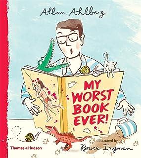 My Worst Book Ever!