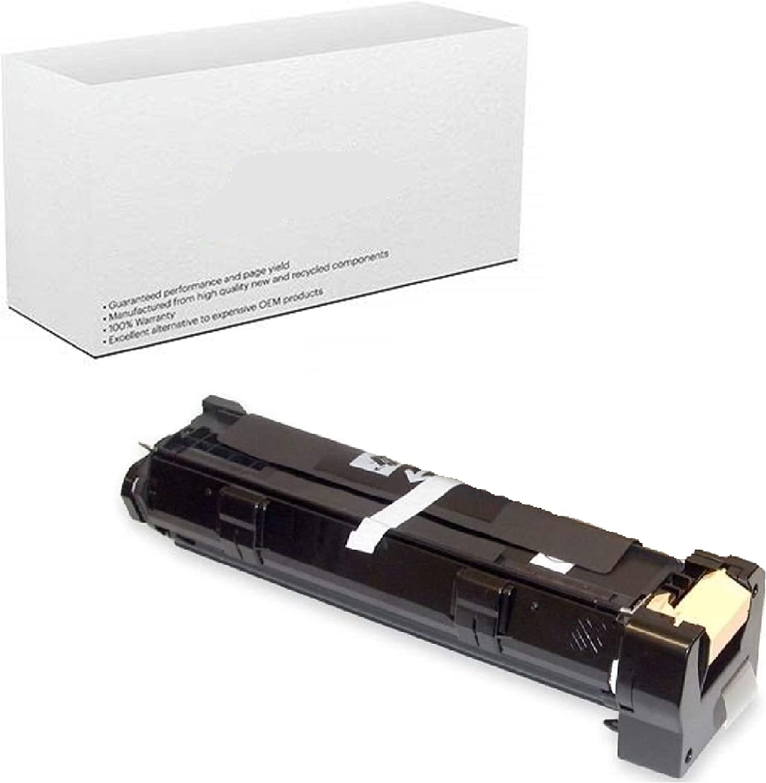 AM-Ink 1-Pack Compatible 013R00589 Drum Unit Replacement for Xerox WorkCentre 133, M123, M128, Pro 123, Pro 128, Pro 133, CopyCentre 133, C123, C128, WorkCentre M118, M118i, C118 Printer