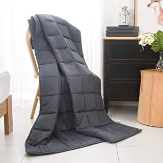 WUCHT Adult Weighted Blanket (60
