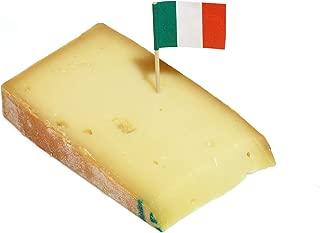 Italian Cow Milk Cheese, Fontina Val d'Aosta - 1 lb