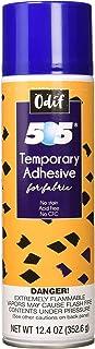 Odif/JTT Odif 505 Spray&Fix Adh Temp Repo Fabric 12.4oz, 43511