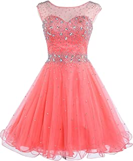 Best accessories for coral prom dress Reviews