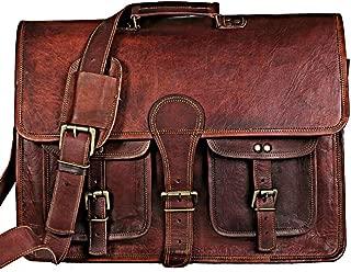 mens satchel bag leather