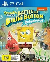 Spongebob Battle for Bikini Bottom - PlayStation 4
