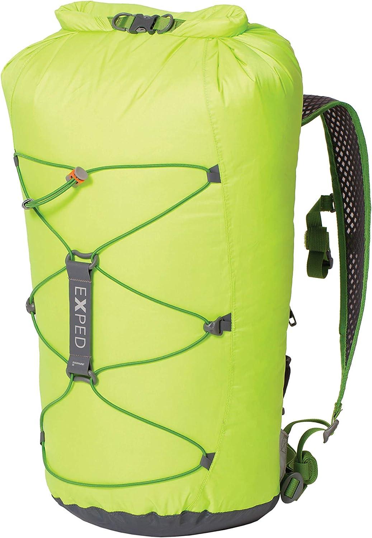 Exped Cloudburst お洒落 誕生日 お祝い Waterproof Daypack