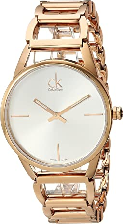 Calvin Klein - Stately Watch - K3G23626