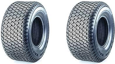 Kenda 23x8.50-12 23x850-12 K-500 Super Turf for Zero-Turn Lawn Mowers 6Ply Rated
