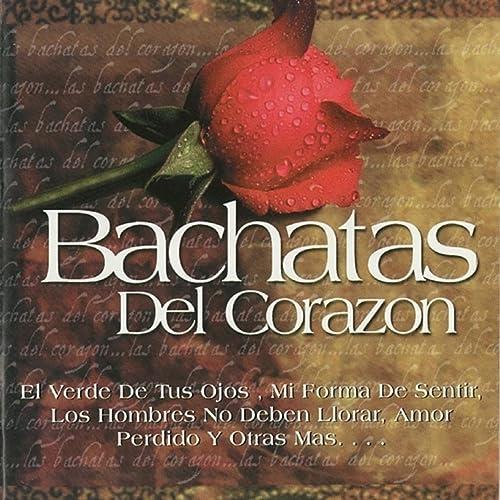 Bachatas del Corazon