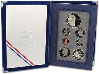 1993 US Mint Prestige Proof Set Original Government Packaging