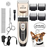Top 10 Best Electric Clippers & Blades of 2020