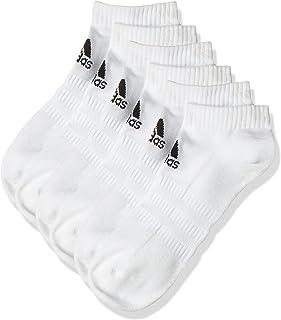adidas Men's Cush Low 3pp Socks