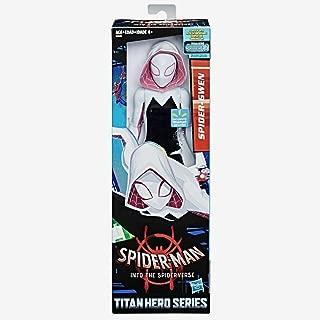 Spider Gwen Titan Hero Series