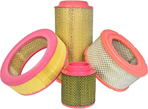 0.01 Micron Particulate//0.01 PPM Oil Removal Efficiency 6C15-095 Replacement Filter Element for Finite HN4L-6C