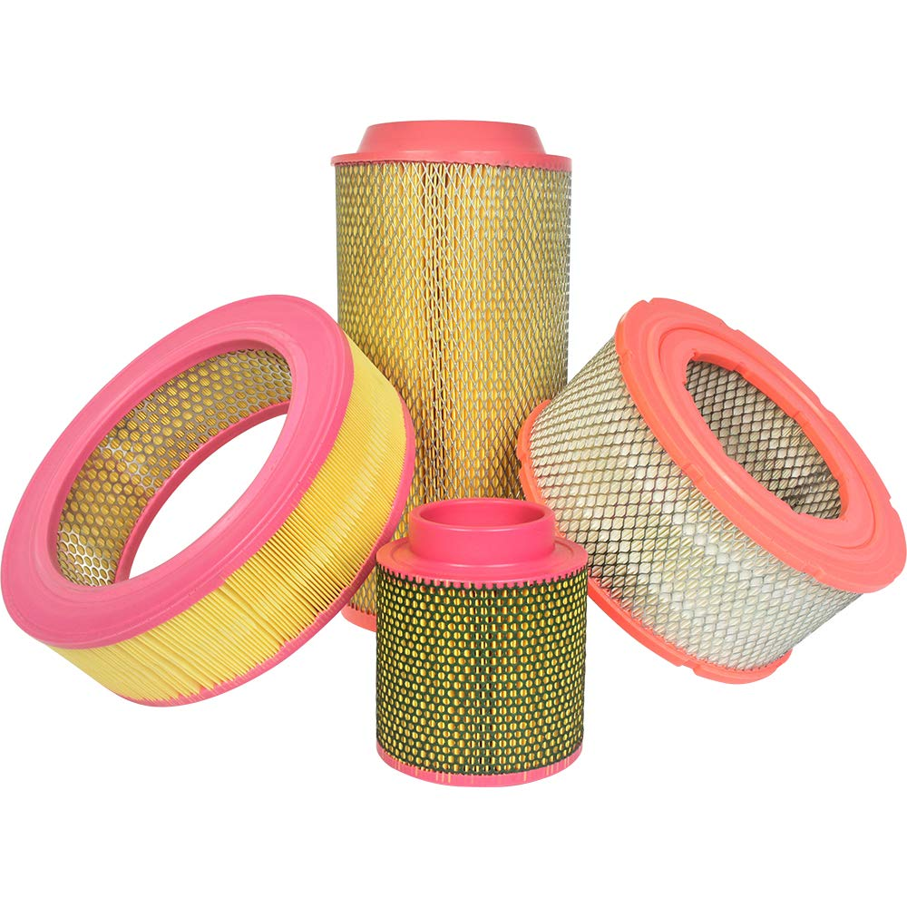 Quincy 1627410018 Super beauty product restock quality top Replacement Equivalent Filter NEW before selling ☆ OEM